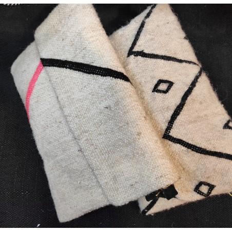 Azilal weaving shoulder bag