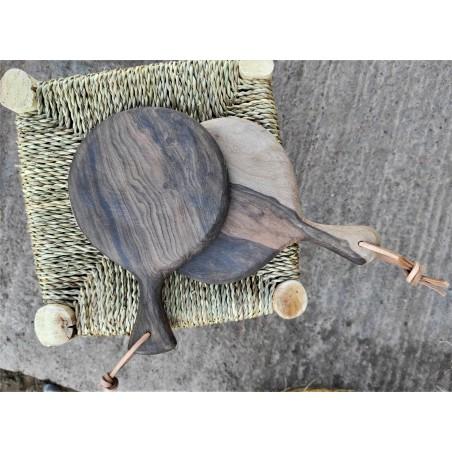 wallnut tray