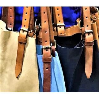 sac à mains 100% cuir, fait...
