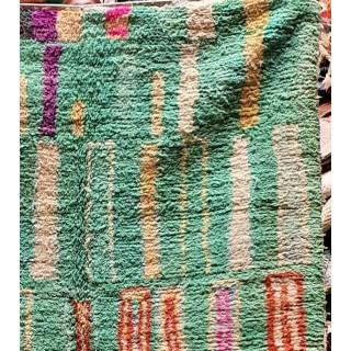 Boujaad rug 230/155