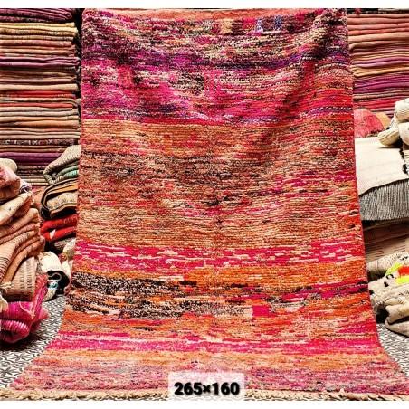 Boujaad rug 265/160