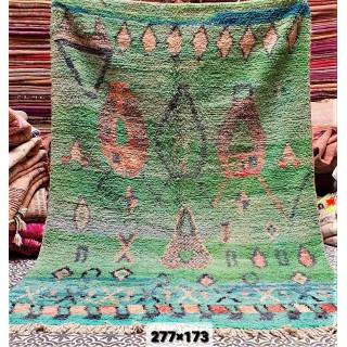 Boujaad rug 277/173