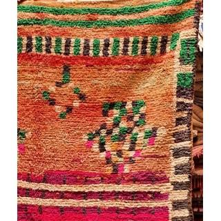 Boujaad rug 273/184