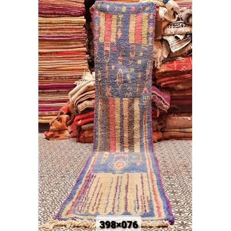Boujaad corridor rug 398/076