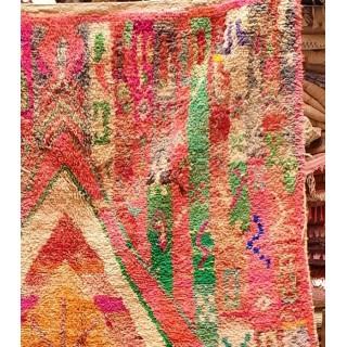 Boujaad rug 259/174