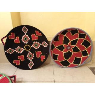 Berber basket