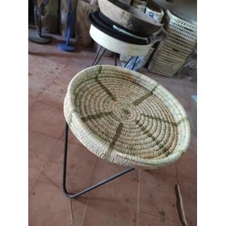 handmade baskettry coffee...