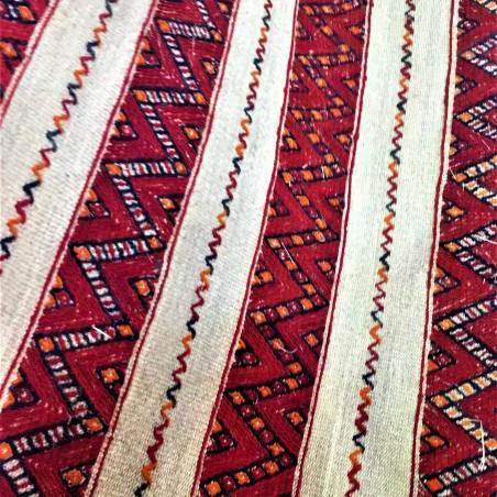 Hsira, moroccan handmade Mat