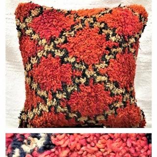 vintage moroccan rug...