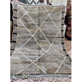 Awsome moroccan Mrirt rug...