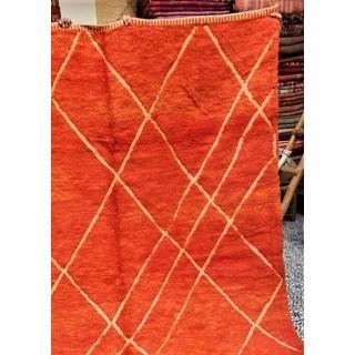 authentic moroccan orange...