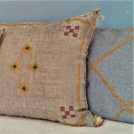 moroccan sabra cushion cover