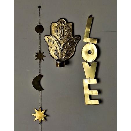 """L.O.V.E. and """"good night""""..."""