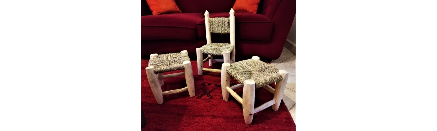 small wooden furniture