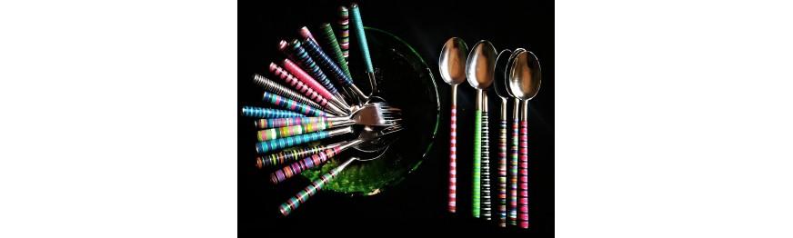 Tuareg cutlery
