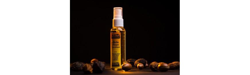 oils and creams